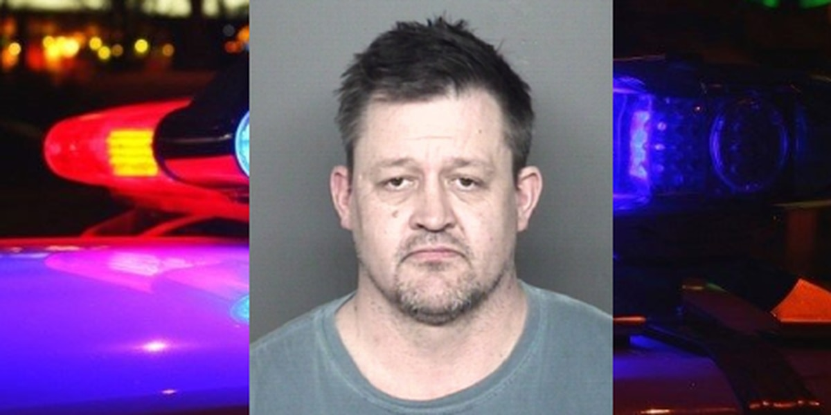Head Coach of Evansville Thunderbolts arrested