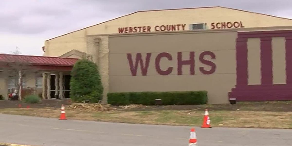 Students caught trying to sell pills at Webster Co. HS, detectives say