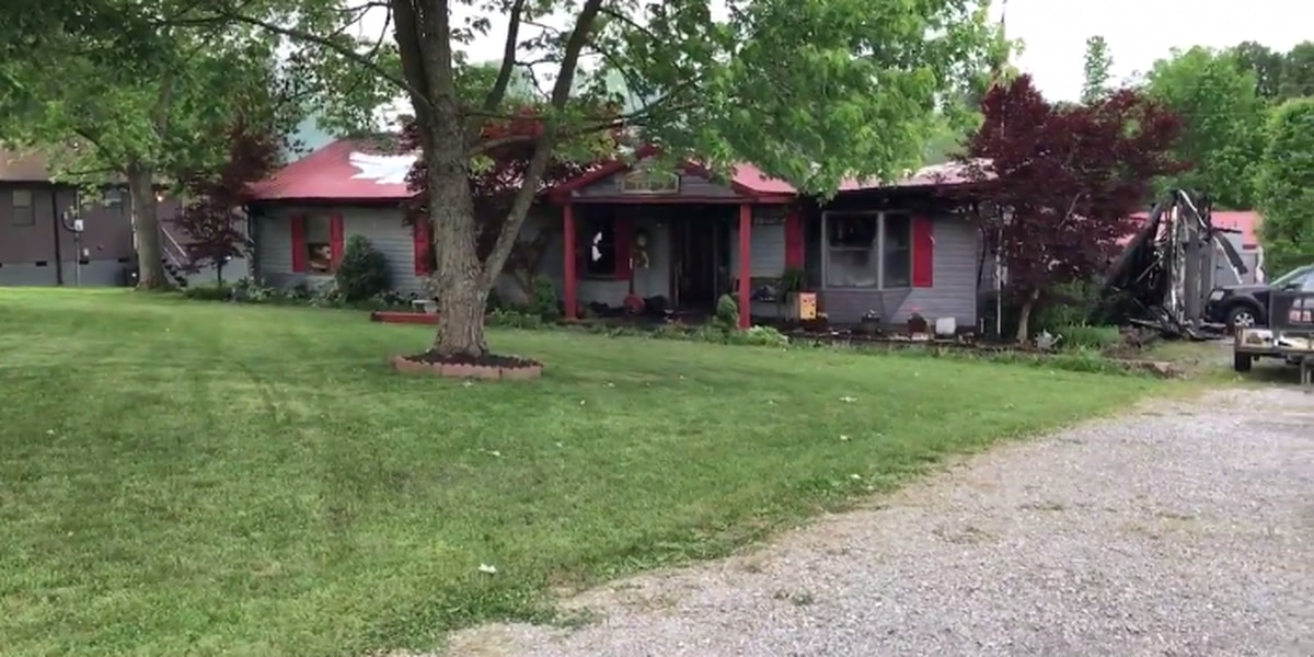 KSP release name of man killed in Hopkins Co. fire